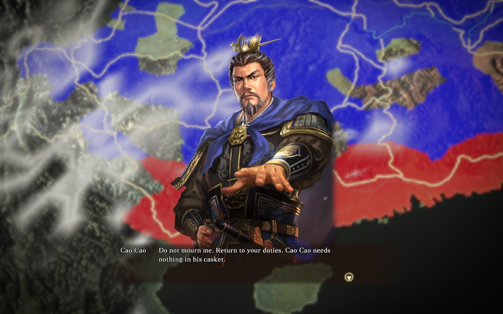 HD Quality Wallpaper | Collection: Video Game, 1680x1050 Three Kingdoms