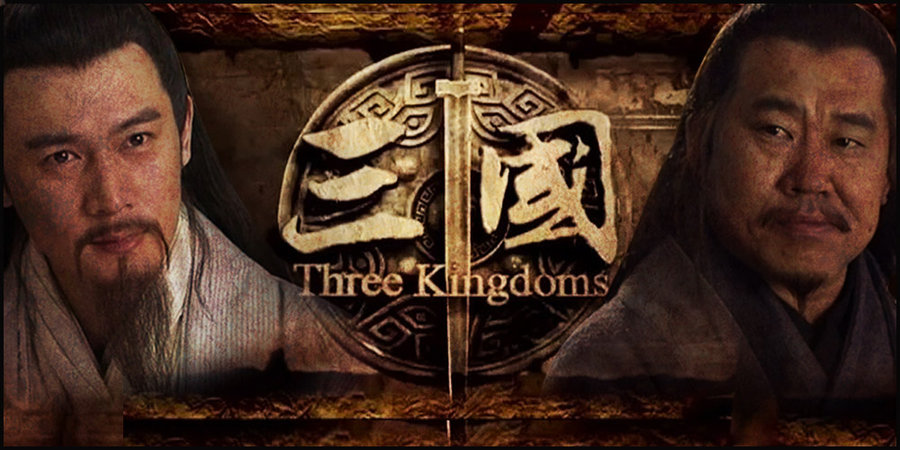 900x450 > Three Kingdoms Wallpapers