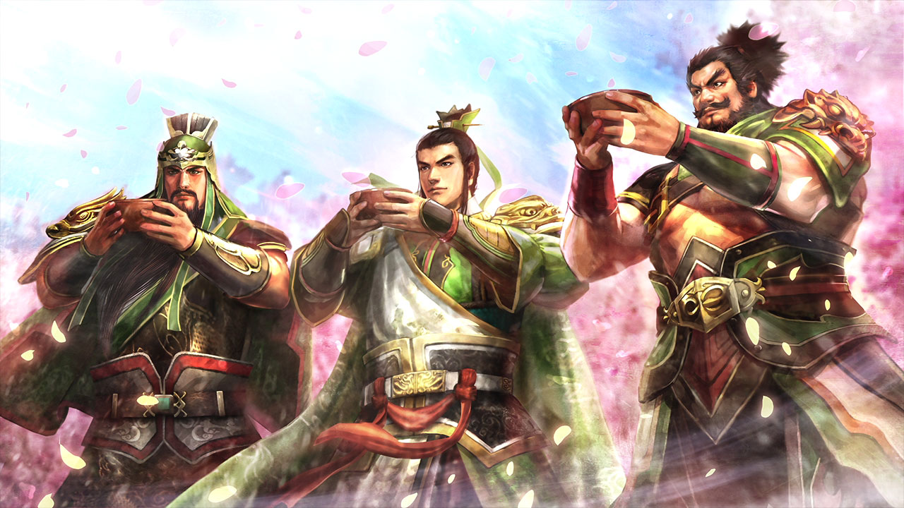 1280x720 > Three Kingdoms Wallpapers