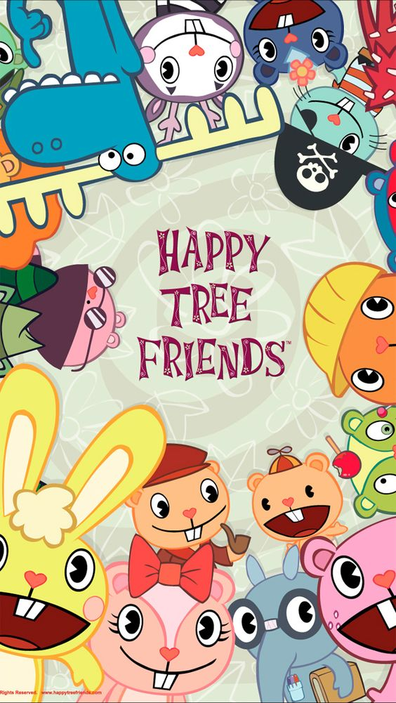Three Little Friends High Quality Background on Wallpapers Vista