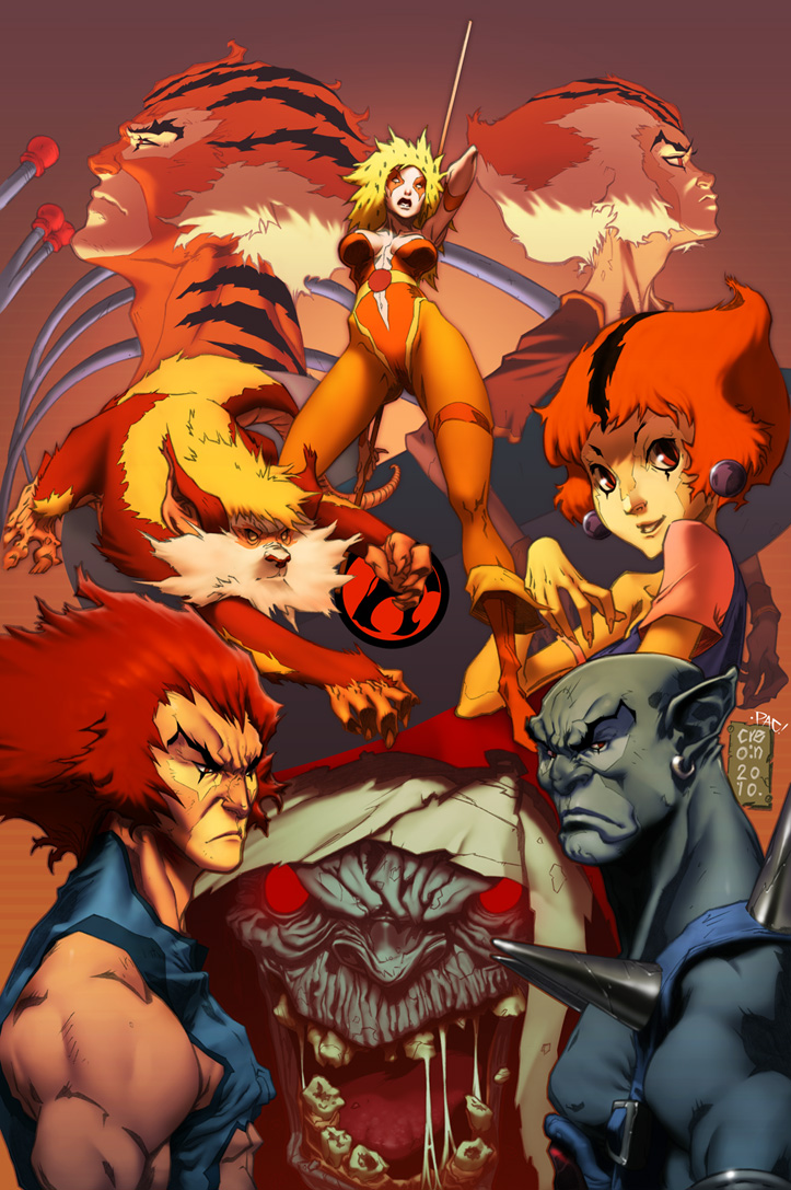 Thundercats High Quality Background on Wallpapers Vista