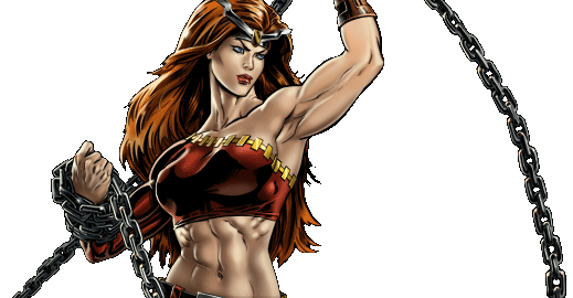 Nice Images Collection: Thundra Desktop Wallpapers