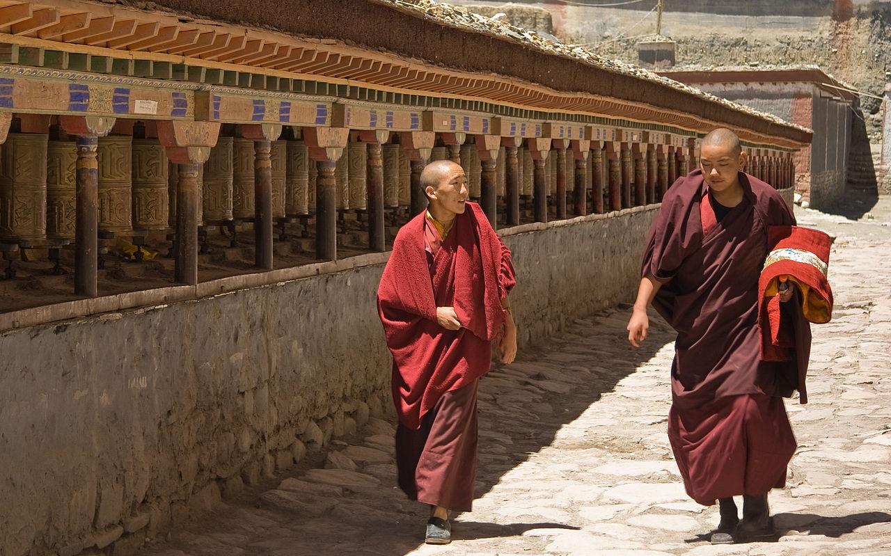 Tibetan Backgrounds on Wallpapers Vista