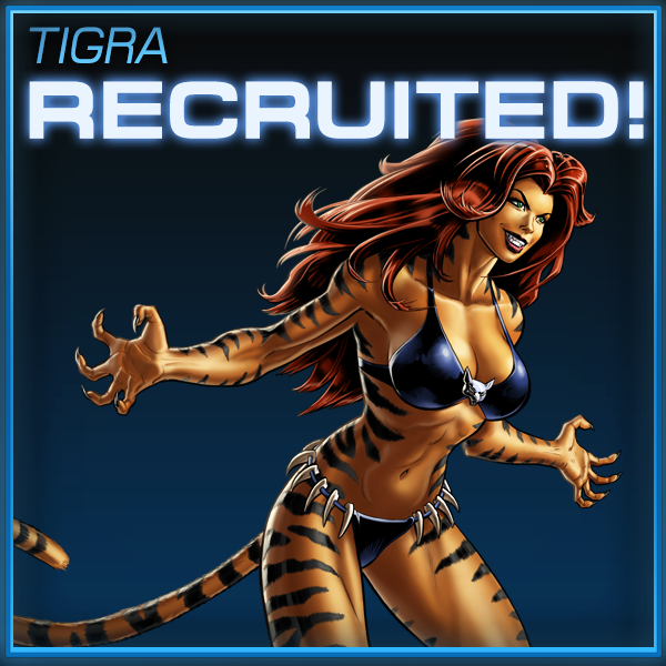 Nice Images Collection: Tigra Desktop Wallpapers