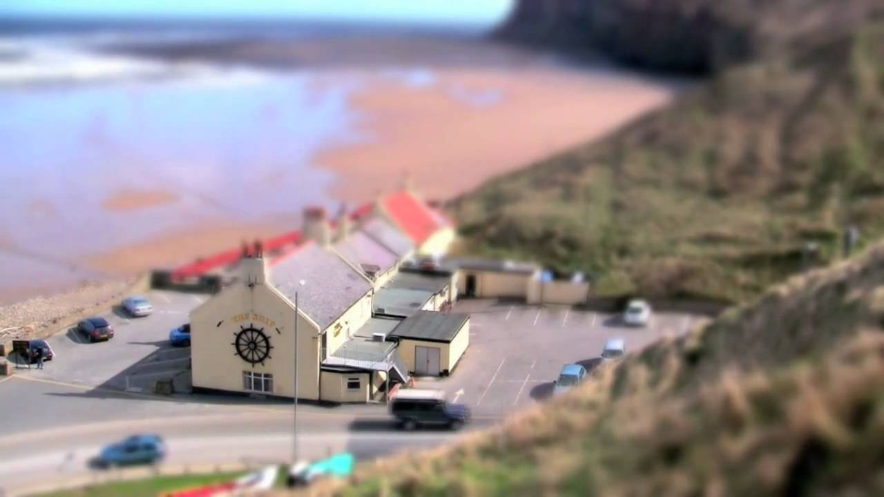 1280x720 > Tilt Shift Wallpapers