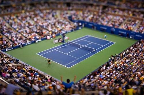 Amazing Tilt Shift Pictures & Backgrounds