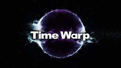 Nice wallpapers Time Warp 400x225px