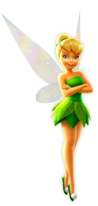 Images of Tinker Bell | 200x420