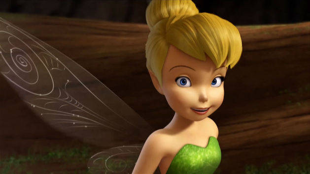 629x354 > Tinker Bell Wallpapers