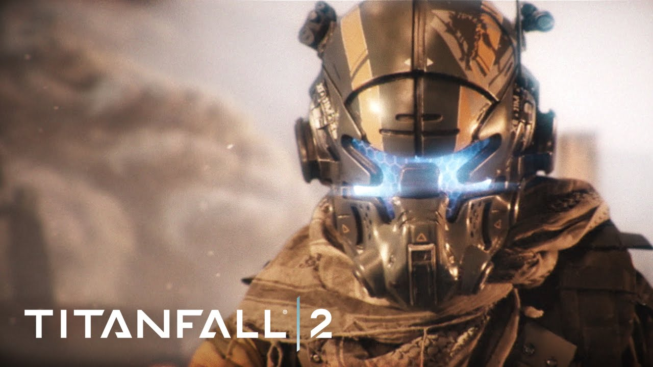 Titanfall 2 wallpapers, Video Game, HQ