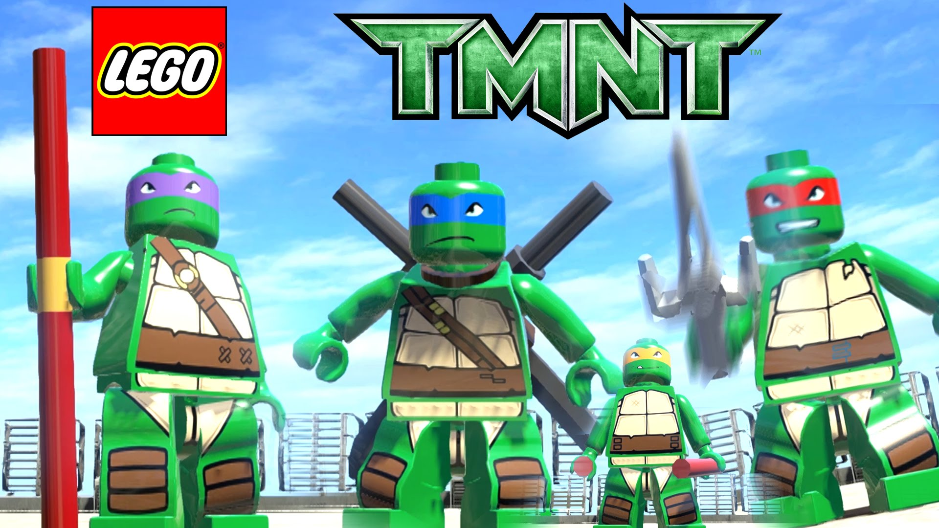 TMNT Backgrounds, Compatible - PC, Mobile, Gadgets| 1920x1080 px