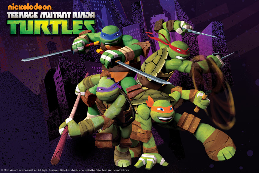 TMNT High Quality Background on Wallpapers Vista