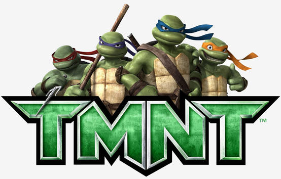 Amazing TMNT Pictures & Backgrounds