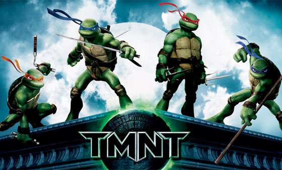 TMNT Backgrounds on Wallpapers Vista
