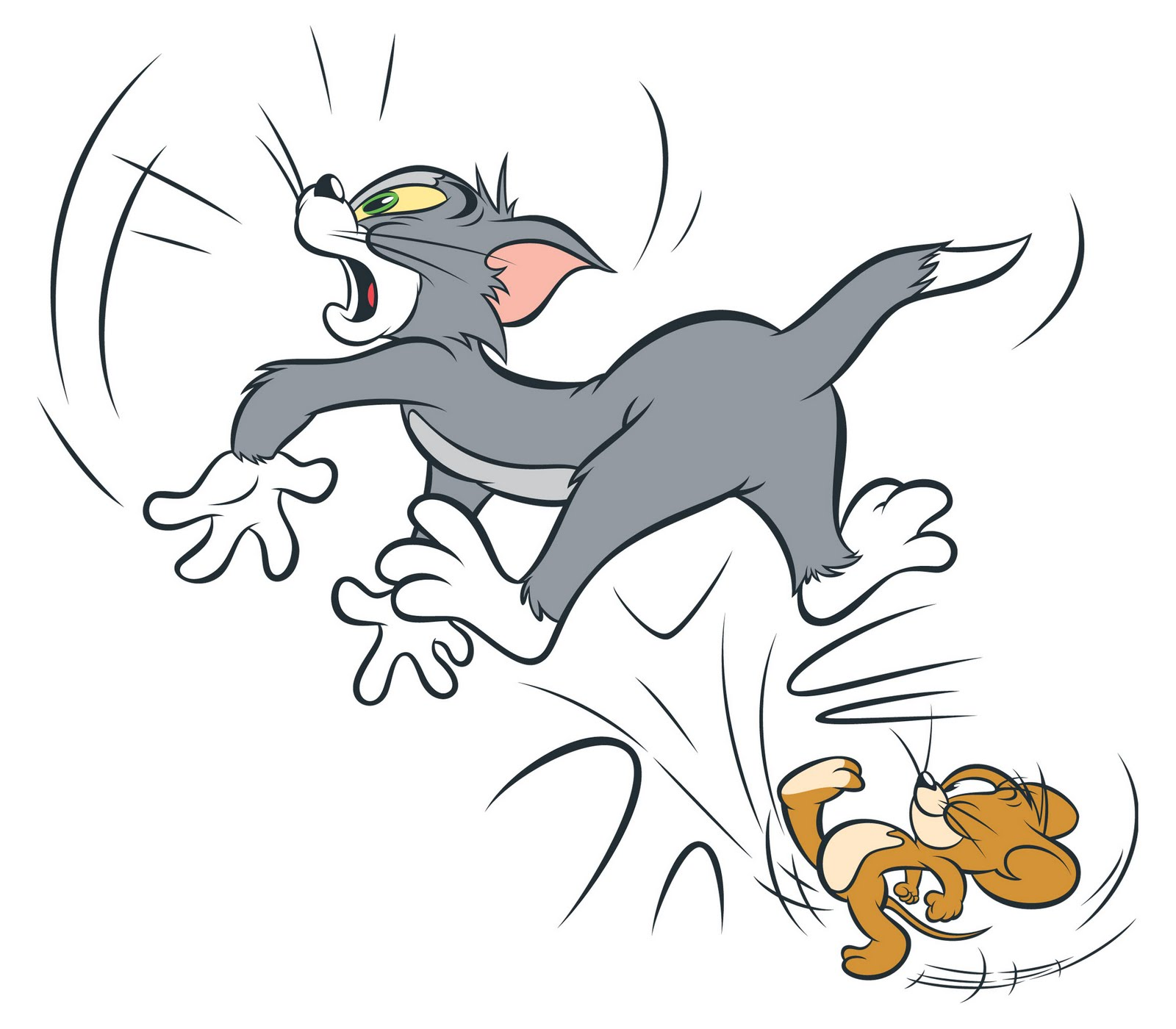 Images of Tom And Jerry  | 1600x1400