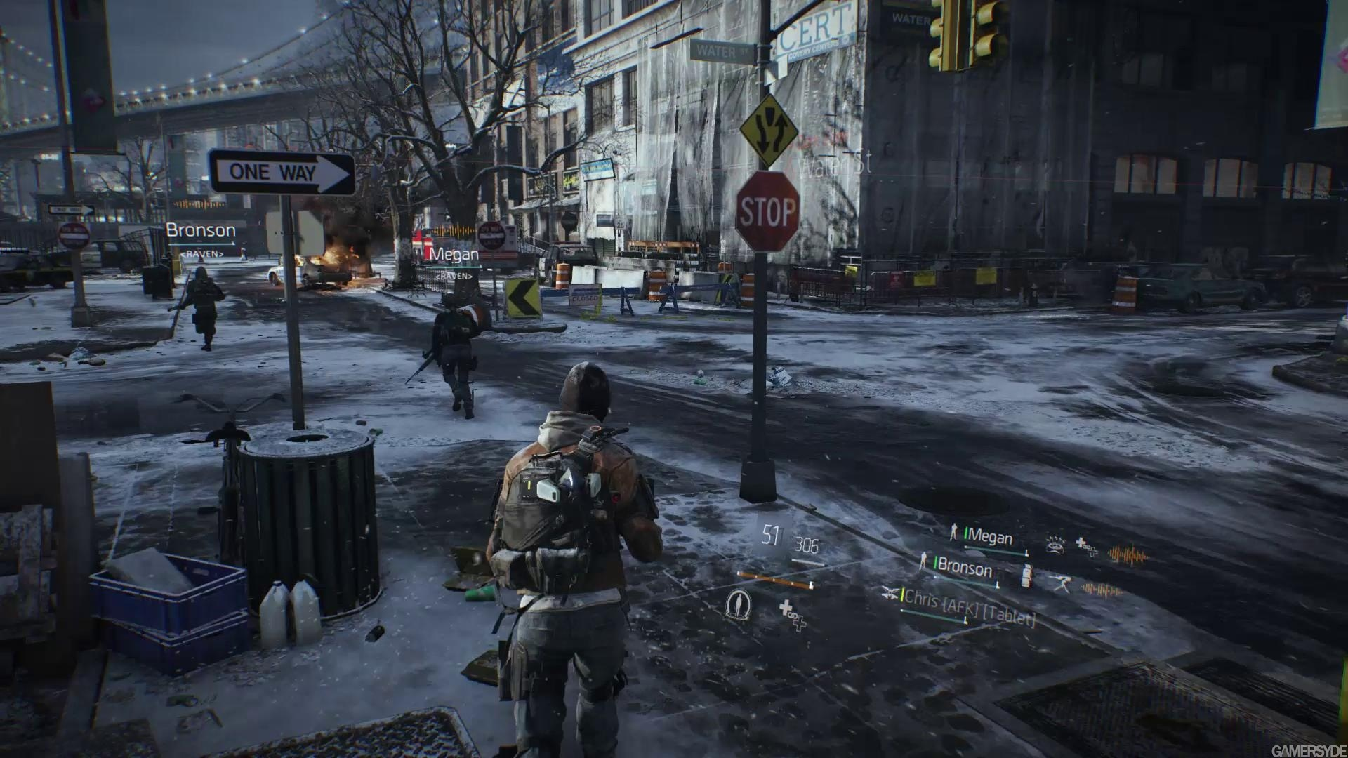 HD Quality Wallpaper | Collection: Video Game, 1920x1080 Tom Clancy's The Division