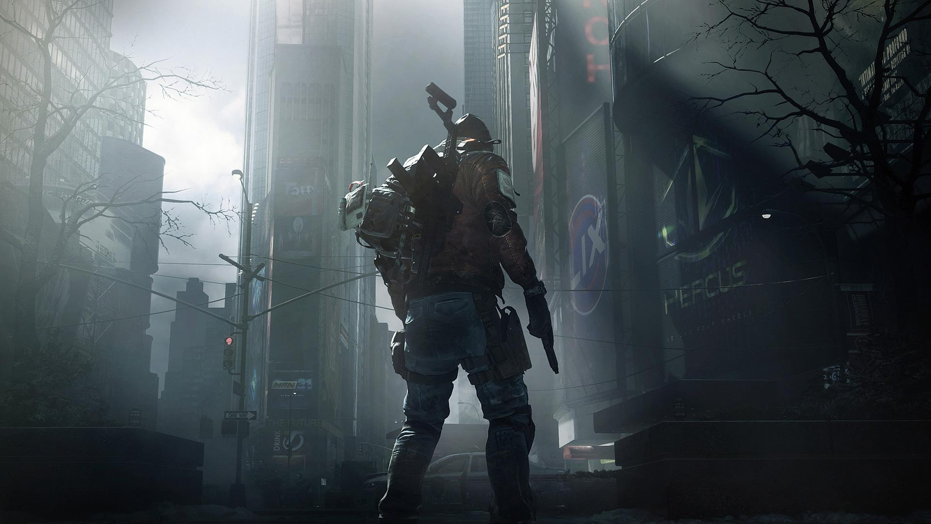 Amazing Tom Clancy's The Division Pictures & Backgrounds