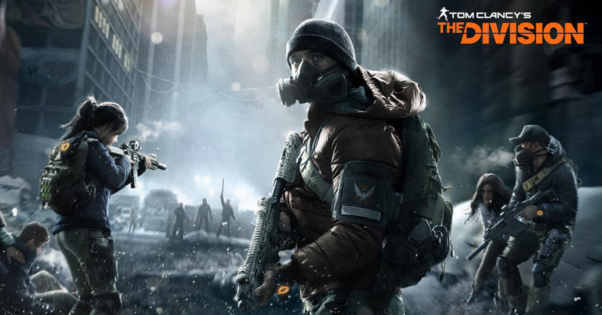 High Resolution Wallpaper | Tom Clancy's The Division 1200x628 px