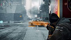 HQ Tom Clancy's The Division Wallpapers | File 9.76Kb