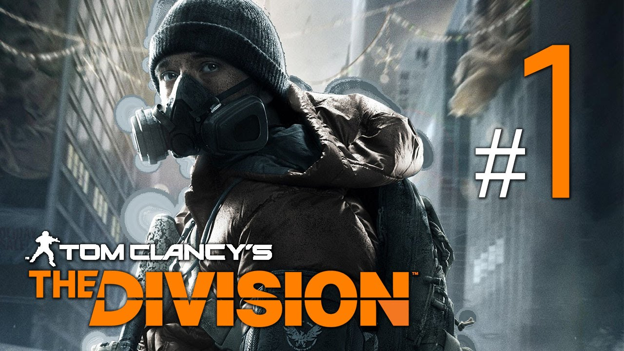 1280x720 > Tom Clancy's The Division Wallpapers