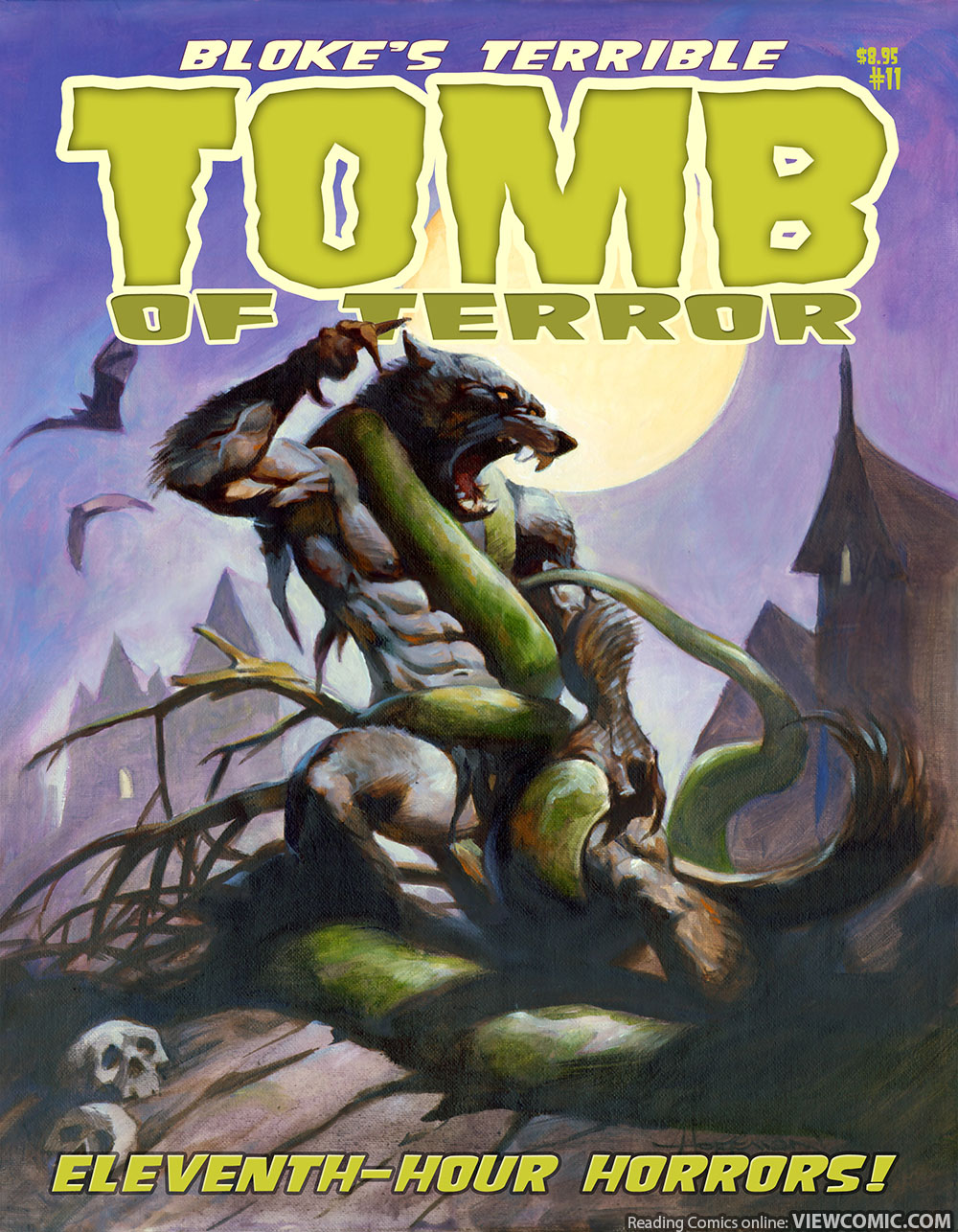 Tomb Of Terror High Quality Background on Wallpapers Vista