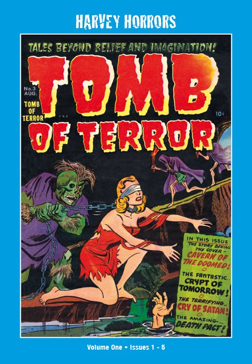 HQ Tomb Of Terror Wallpapers | File 127.54Kb