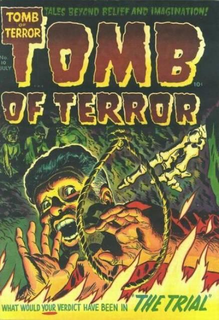 437x640 > Tomb Of Terror Wallpapers