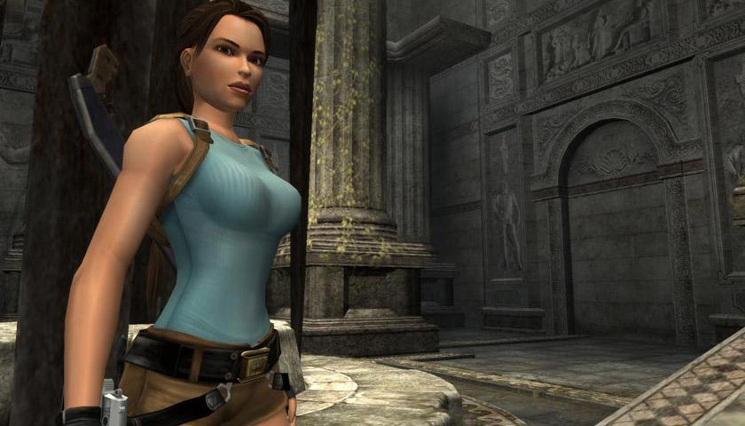 Tomb Raider Anniversary Wallpapers Video Game Hq Tomb Raider