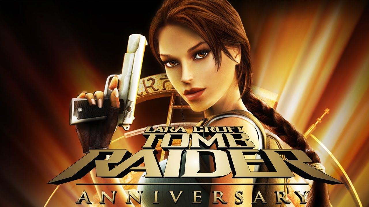 psp tomb raider anniversary download