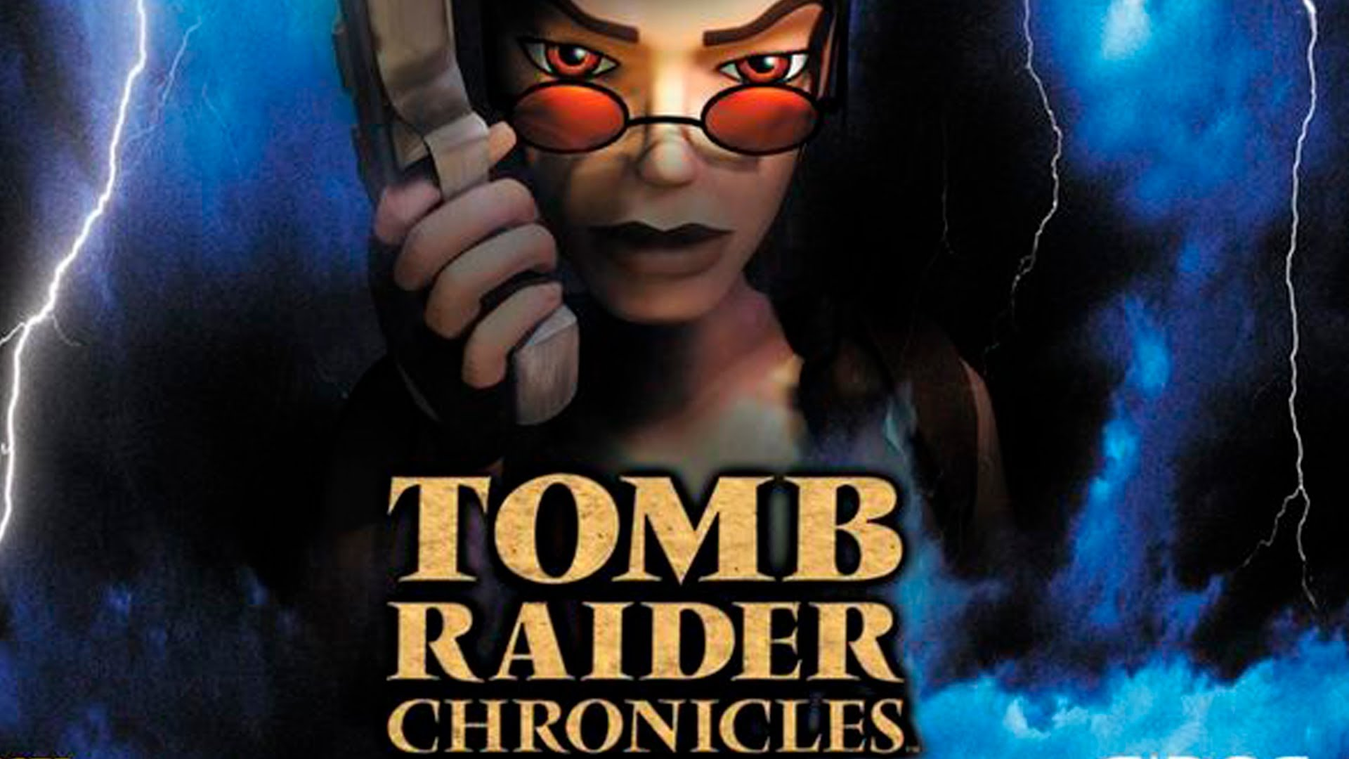 Tomb Raider: Chronicles Details - LaunchBox Games Database