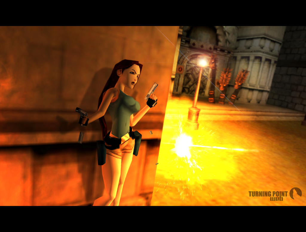 Tomb Raider: Chronicles - Download Free Full Games