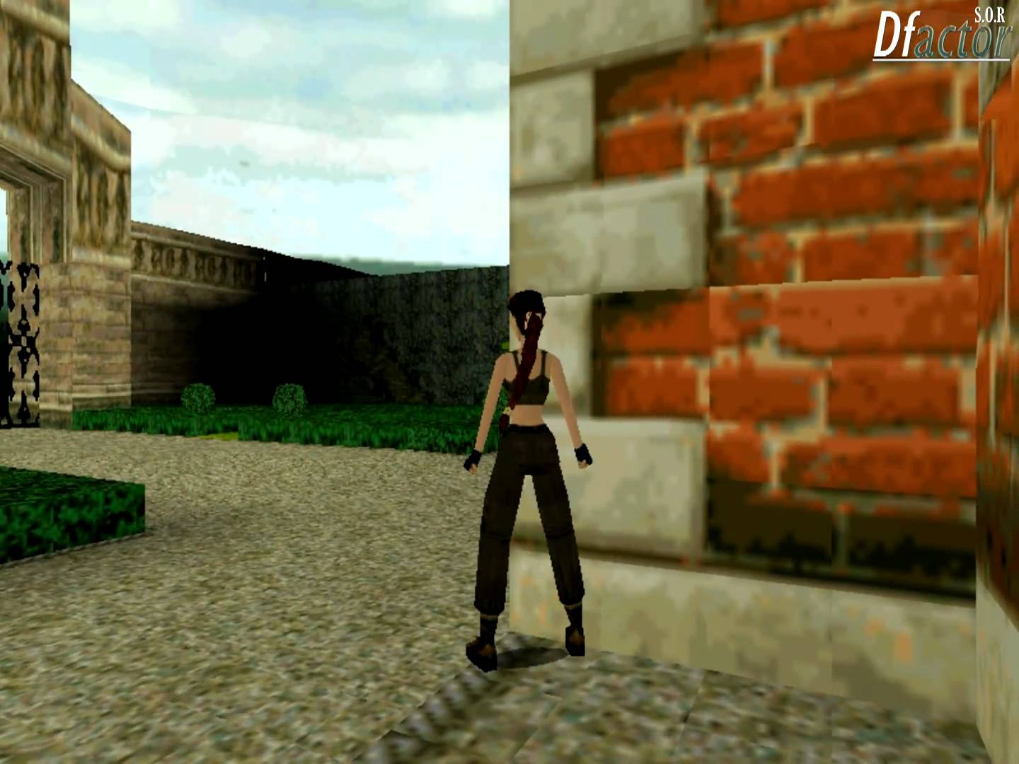 Tomb Raider Ii Wallpapers Video Game Hq Tomb Raider Ii Pictures