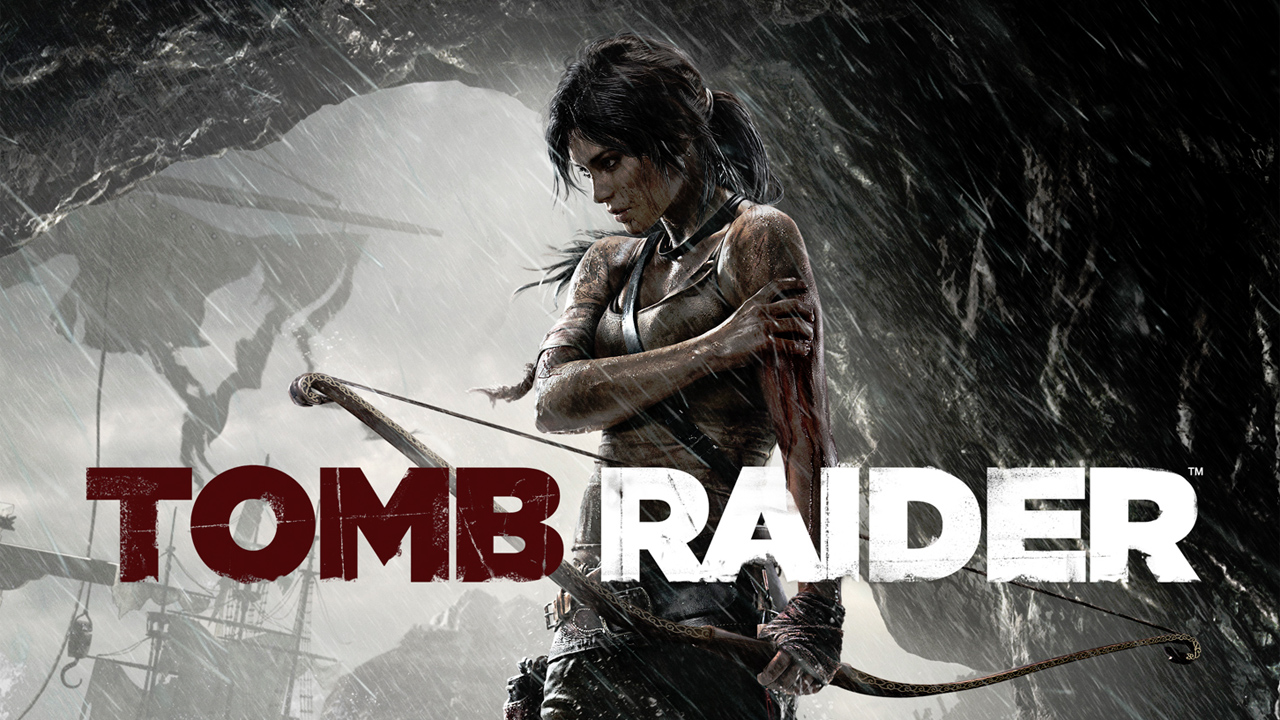 Amazing Tomb Raider Pictures & Backgrounds