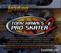 Tony hawk's pro skater 2 pc review and full download   old pc gaming.
