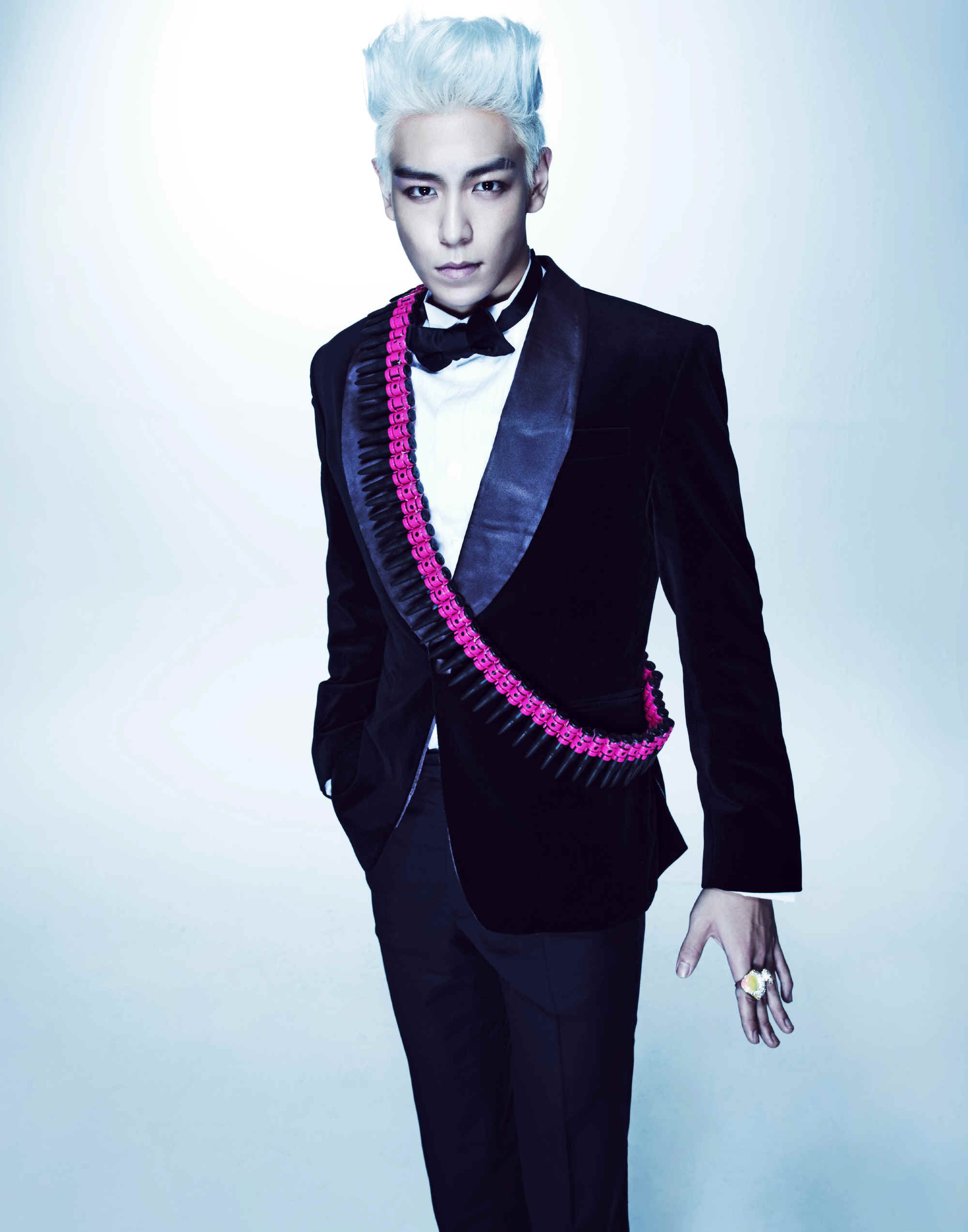 Amazing T.O.P Pictures & Backgrounds