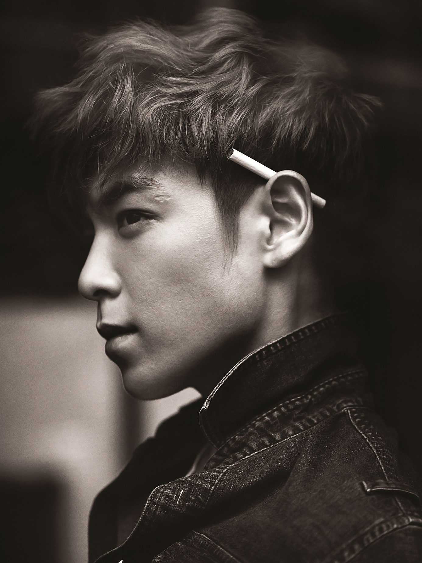 T.O.P High Quality Background on Wallpapers Vista