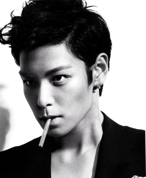 T.O.P Pics, Music Collection