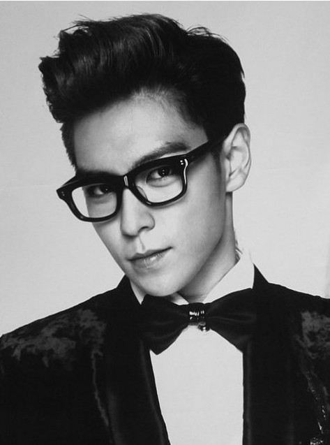 HQ T.O.P Wallpapers | File 43.27Kb