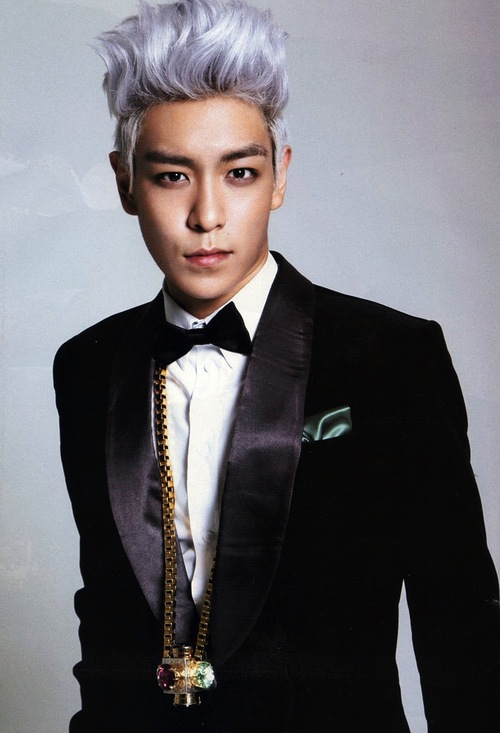 Nice Images Collection: T.O.P Desktop Wallpapers