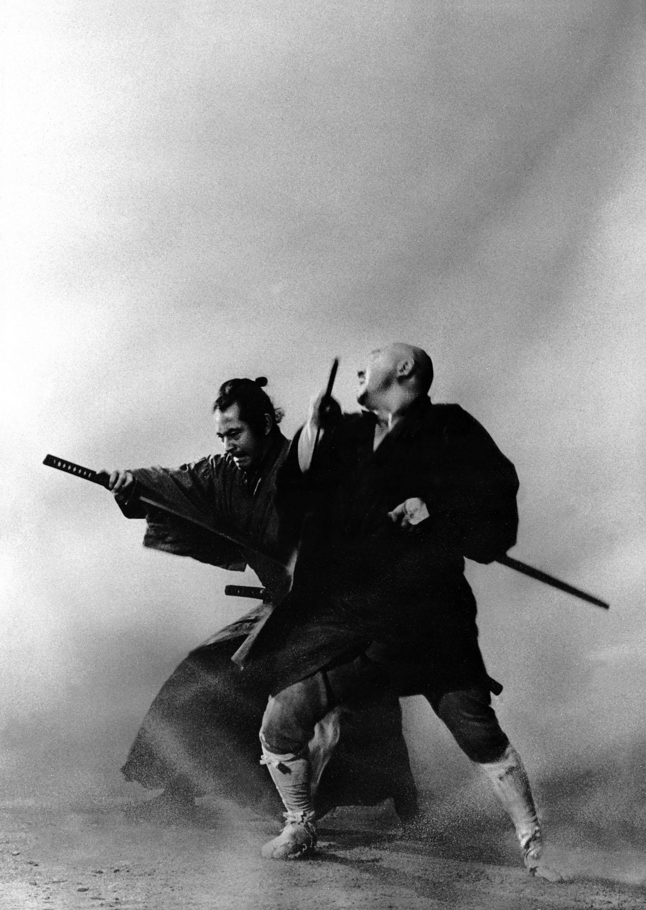 1258x1772 > Toshiro Mifune Wallpapers