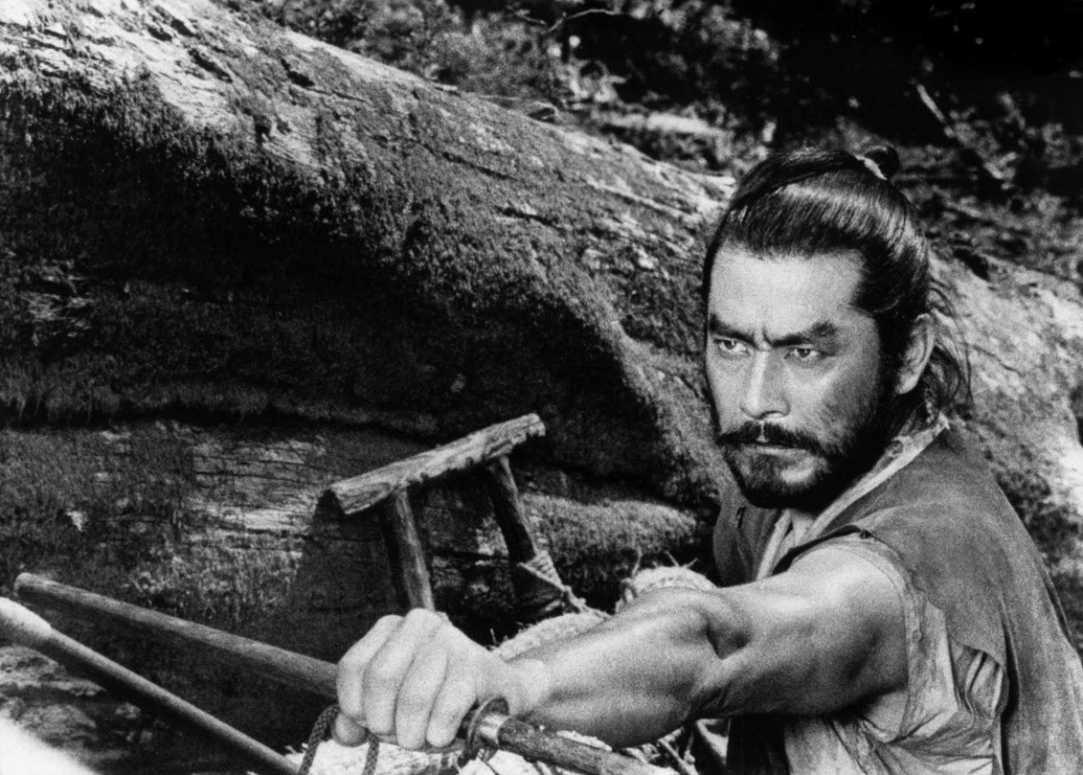 Toshiro Mifune Backgrounds, Compatible - PC, Mobile, Gadgets  1200x859 px