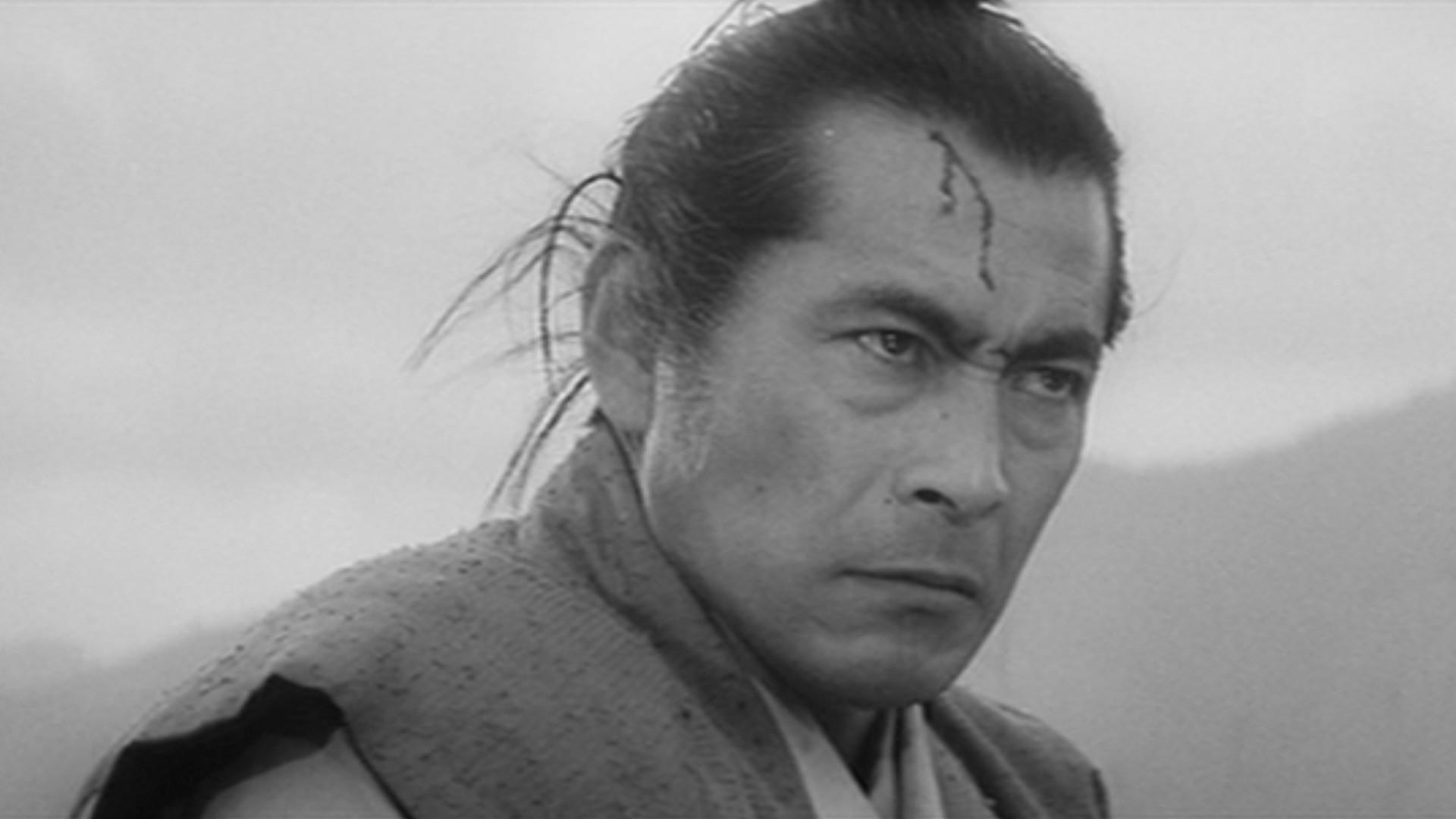 Amazing Toshiro Mifune Pictures & Backgrounds
