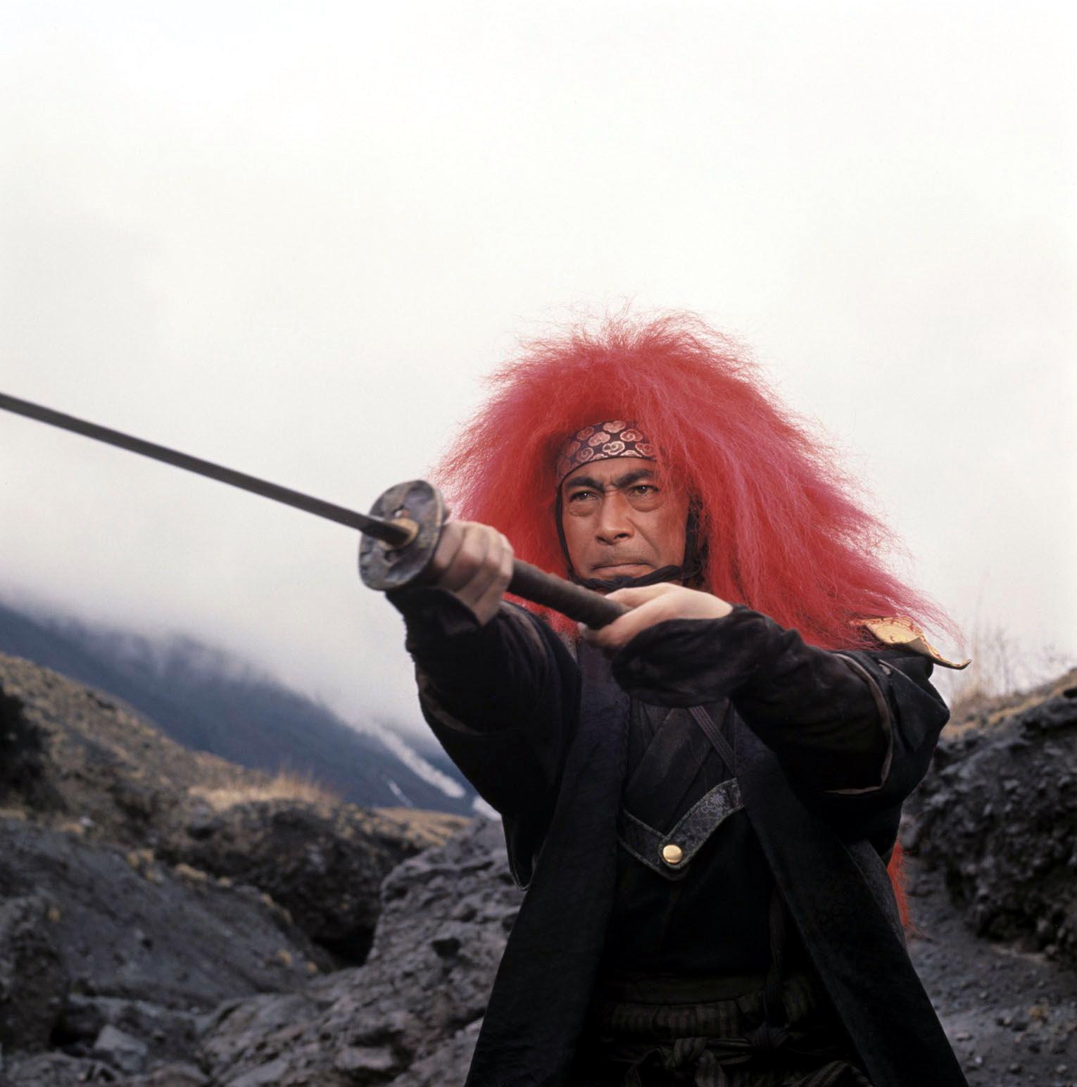 Toshiro Mifune Backgrounds on Wallpapers Vista