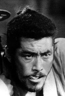 HD Quality Wallpaper   Collection: Artistic, 214x317 Toshiro Mifune