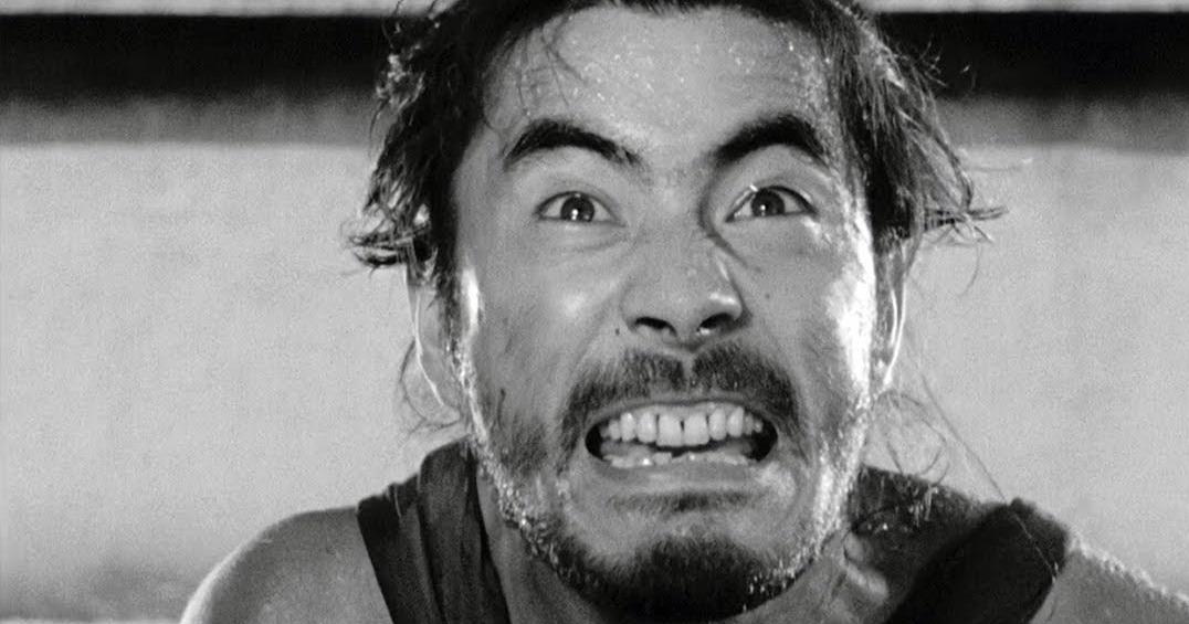 High Resolution Wallpaper   Toshiro Mifune 1076x565 px