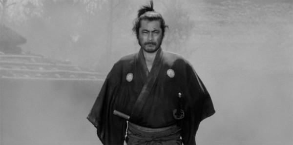 Images of Toshiro Mifune   600x297