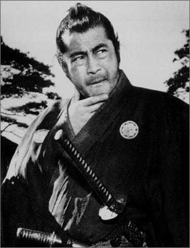 Toshiro Mifune High Quality Background on Wallpapers Vista
