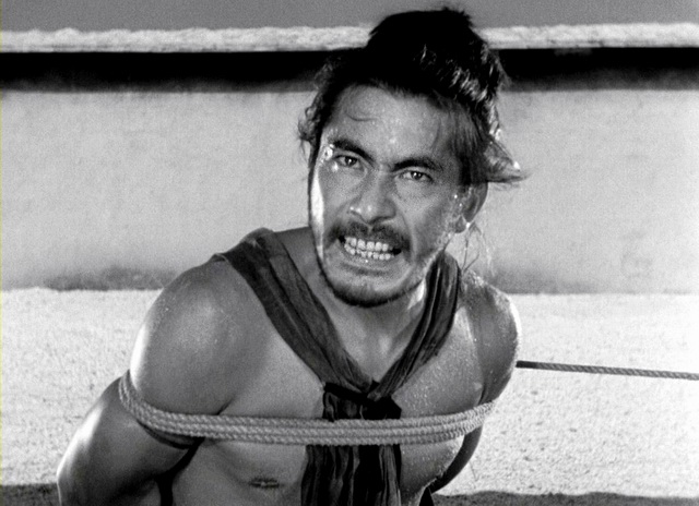 Toshiro Mifune Backgrounds, Compatible - PC, Mobile, Gadgets  640x464 px