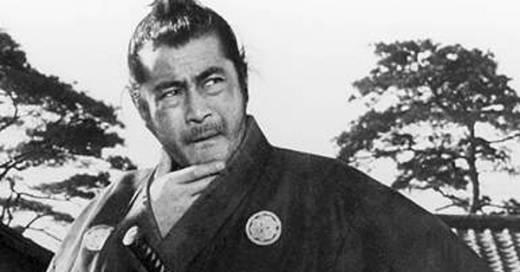 HQ Toshiro Mifune Wallpapers   File 21.54Kb