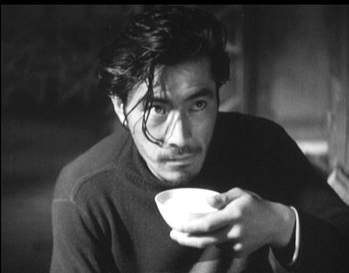 Toshiro Mifune Backgrounds, Compatible - PC, Mobile, Gadgets  500x392 px